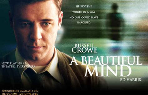 beautiful movies a beautiful mind backlots