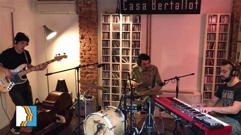 casa bertallot loop therapy prometheus theme live casa bertallot