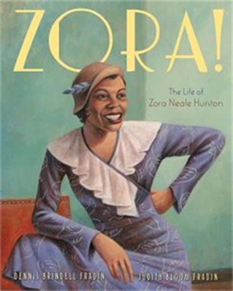 biography of zora neale hurston i read all these nonfiction books these weekend 171 her