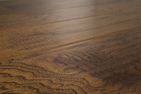 Distressed Hickory Laminate Flooring - free sles jasper engineered hardwood handscraped