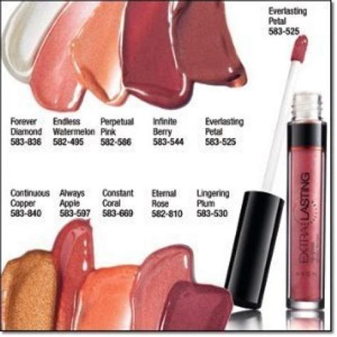 Avon Lipstick Watermelon wear extralasting lip gloss endless watermelon by avon lipstick sale lipstick lois