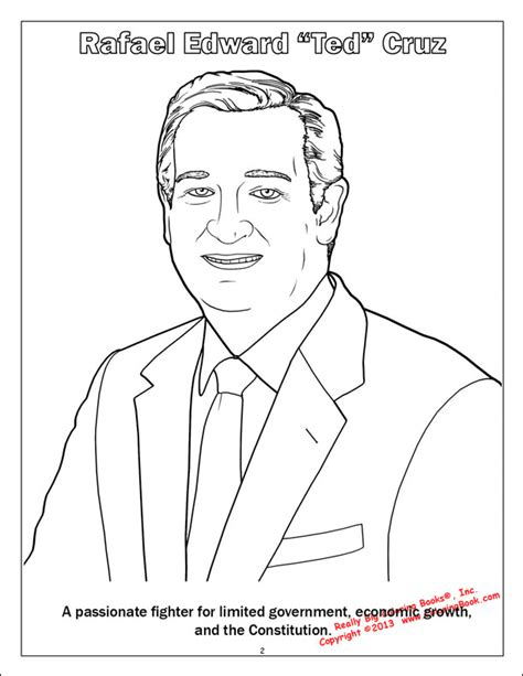 coloring books ted to the future saves america