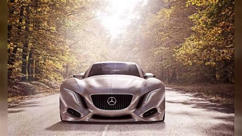 mercedes supercar concept 2020 mercedes amg supercar concept