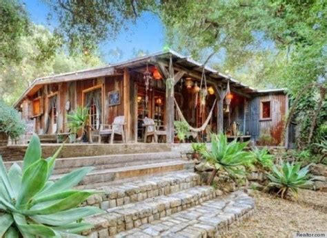 Environmentally Friendly Houses by Celebrities With Green Homes Jessica Alba Lisa Ling And