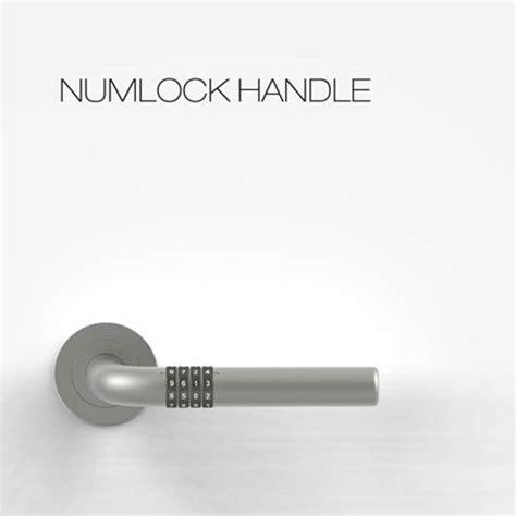 Unlock Door Knob Without Key by The Illuminating Door Handle Freshome