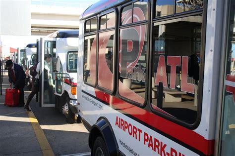 parking  hartsfield jackson atlanta international airport