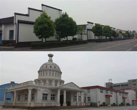 white house liquor toilet in anhui draws int l attention over its white house like appearance what s on