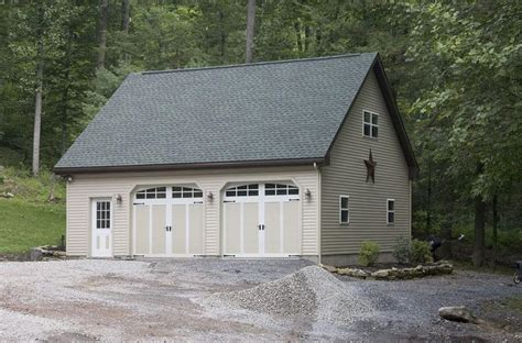 Gambrel Roof Barn Kits Custom Pole Buildings In Hegins Pa Timberline Buildings
