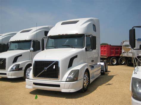 2007 volvo truck 2007 volvo t a truck tractor