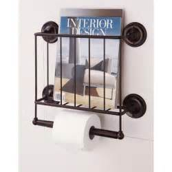 Toilet Paper Rack Estate Oil Rubbed Bronze Finish Magazine Rack Toilet