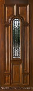 8 front door mahogany exterior single doors in 8ft height