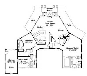 Hexagon Floor Plans by Alfa Img Showing Gt Hexagon Homes Floor Plans