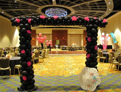 garden decoration company event decorating company lake gibson prom 2010
