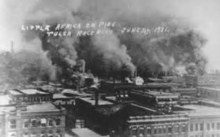 Galerry The Race Riot That Destroyed Tulsa's Black Wall Street