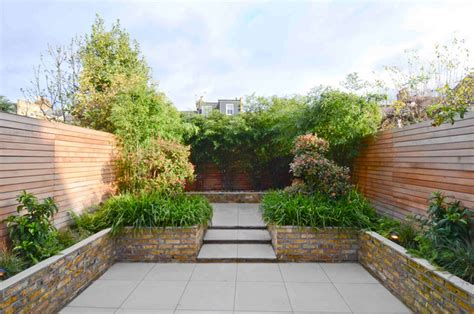 really nice gardens garden designers london south chiswick