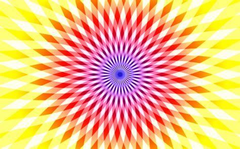 imagenes visuales y auditivas hermanosaban mandalas fractales efectos visuales y