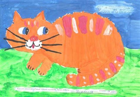 Рисунки животных 4