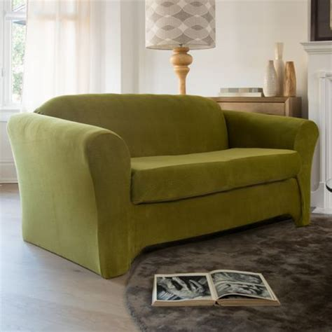 Sectional Slipcovers Walmart by Surefit Jagger Stretch Sofa Slipcover Walmart Canada