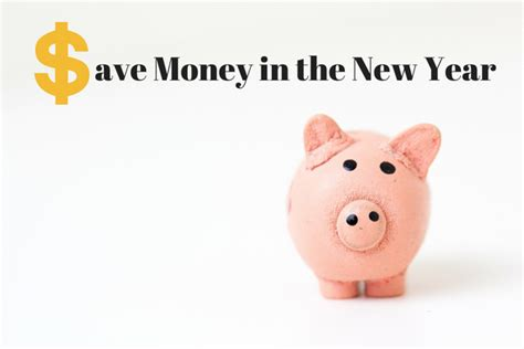 change money for new year save money in the new year