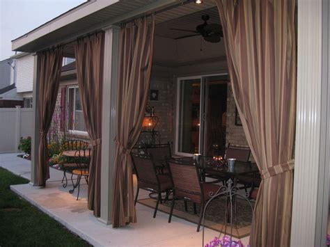 Long Narrow Outdoor Table