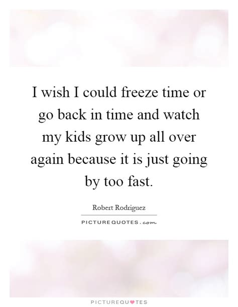 A Wish In Time back in time quotes sayings back in time picture quotes