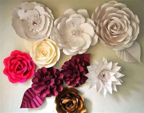 bagaimana cara membuat bunga dari kertas hvs kerajinan tangan resep makanan dan home industri cara