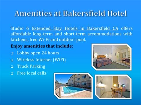 Samaritan Hospital Bakersfield Detox Phone by Bakersfield Ca Extended Stay Bakersfield California Hotels