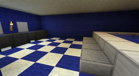 The Gallery For Gt Minecraft Modern Bathroom Minecraft Modern Bathroom