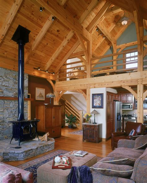 Modern House Designs And Floor Plans Free by Timber Frame Home Builders Licensed In Nc And Tn