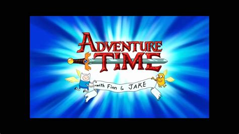 theme song adventure time adventure time theme song hd w lyrics in the description