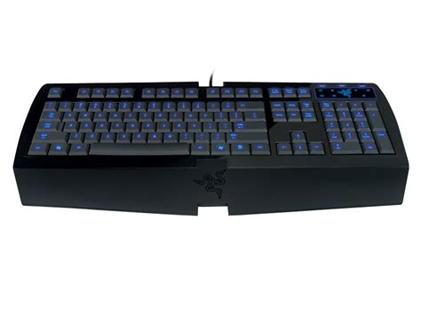 Keyboard Gaming Razer Lycosa razer lycosa gaming keyboard keytop with non slip rubber finish razer united states