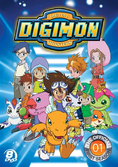 best digimon season flatiron company releases the official digimon