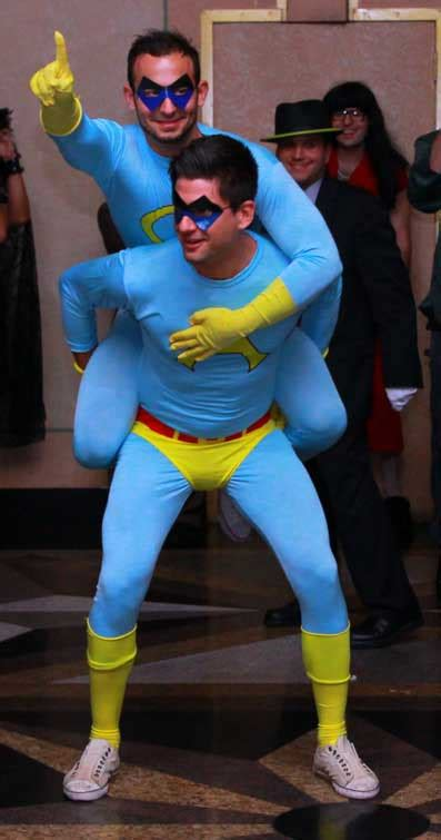 greatest halloween costumes