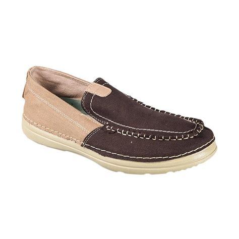Sepatu Pria Brand Everbest Suede Loafers Pantofel Casual Ori Stockton jual bata nadir casual 8394445 sepatu pria brown harga kualitas terjamin blibli