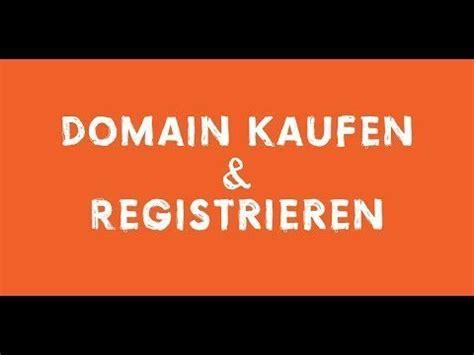 Blog Domain Kaufen