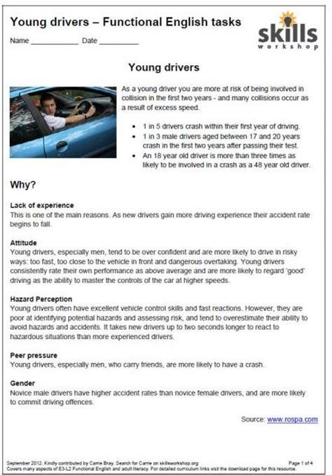 layout of a formal letter skillsworkshop functional skills english skills workshop