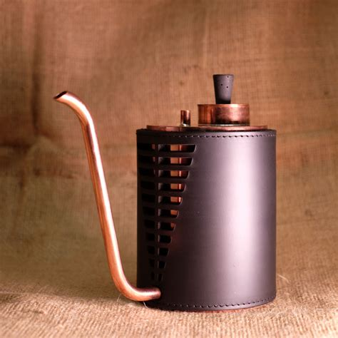 Espresso Coffee Teko Kopi Akebonno Moka Pot Elektik Stainless 4 Cup teko seduh monarch cikopi