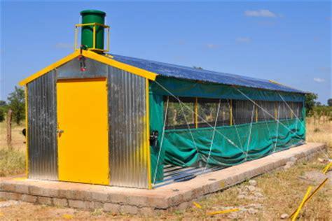 Chicken Coop Floor Plans by Yellow Door Poultry Houses Best Value In Africa