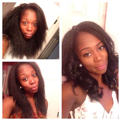 hairstyles to do with kanekalon three different stages of my crochet braids with kanekalon