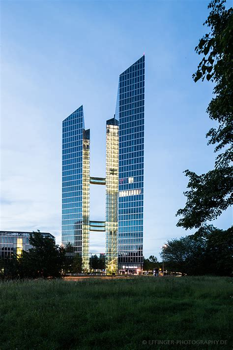 architekturfotografie muenchen highlight towers
