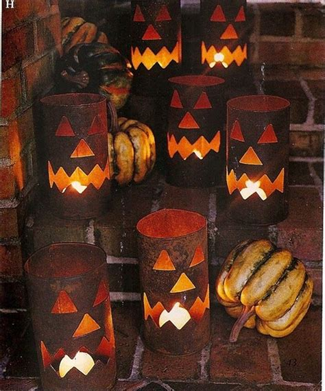easy at home halloween decorations 40 easy halloween decorations ideas