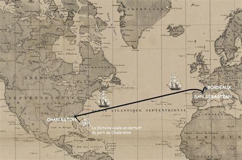 hermione bateau trajet panneau quot marine et navigation quot salle quot 171 washington nous