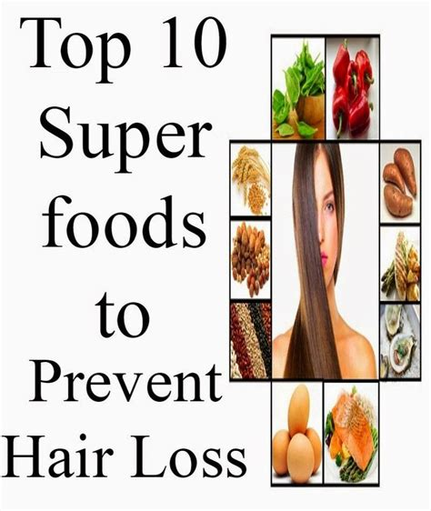 10 Tips On How To Prevent Hair Loss by What Food Can Prevent Hair Fall Foodfash Co