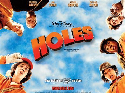 Film Disney S Holes | holes the movie louis sachar