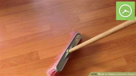 How Do I Clean Wood Laminate Floors by The 5 Best Ways To Clean Laminate Floors Wikihow