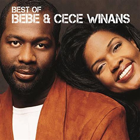 bebe cece winans greatest hits bebe cece winans mp3 downloads