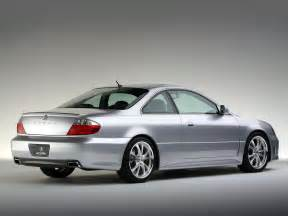 Acura Type Acura Cl Type S Concept Wallpapers Car Wallpapers Hd