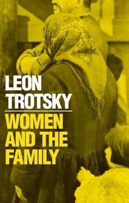 women   family  leon trotsky