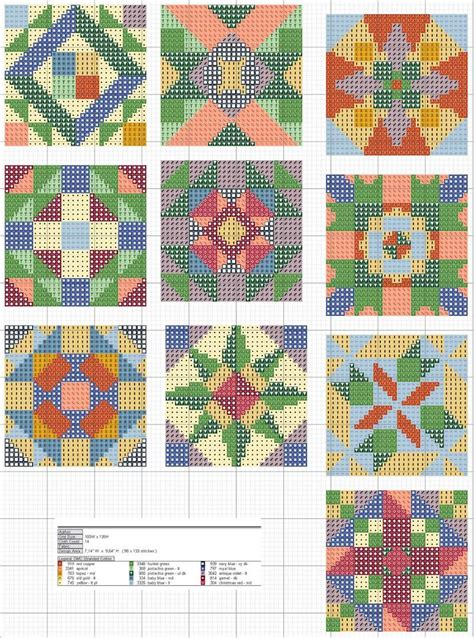 Cross Stitch Quilt Patterns by Pin By Judy Giles On Cross Stitch Quilt Blocks