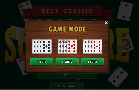 best free solitaire best classic spider solitaire